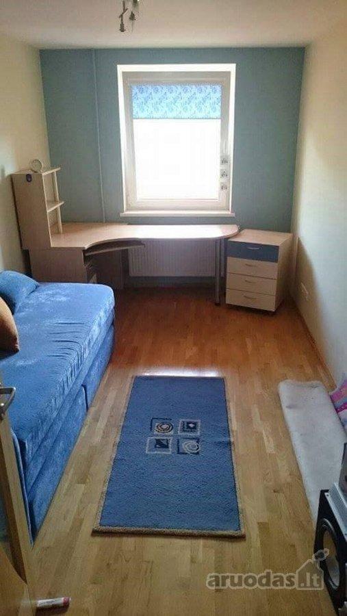 Klaipėda, Paupiai, Rūko g., 3 kambarių buto nuoma