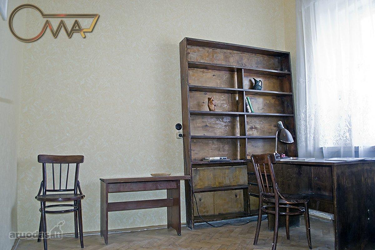 Vilnius, Senamiestis, Palangos g., 2 kambarių buto nuoma