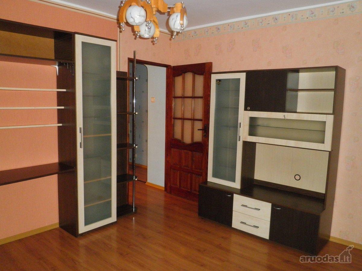 Kauno r. sav., Garliavos m., S. Lozoraičio g., 2 kambarių butas