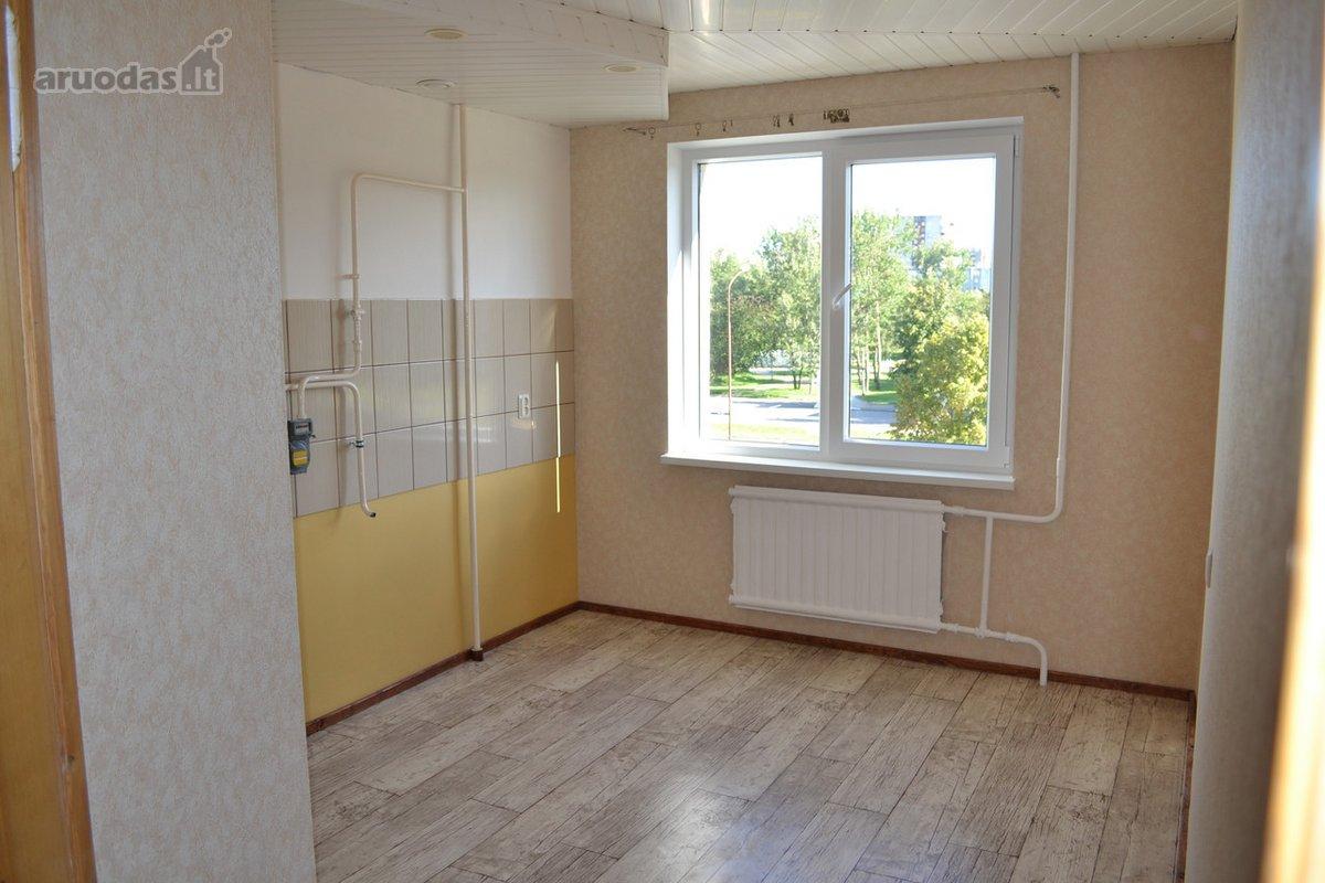 Šiauliai, Lieporiai, Gegužių g., 2 kambarių butas