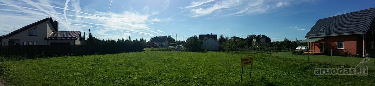 Marijampolės sav., Kumelionių k., Pilies 7-oji g., namų valdos, kolektyvinis sodas sklypas