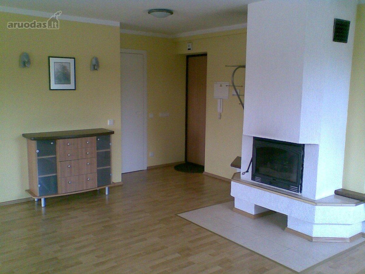 Palanga, Plytų g., 2 kambarių butas