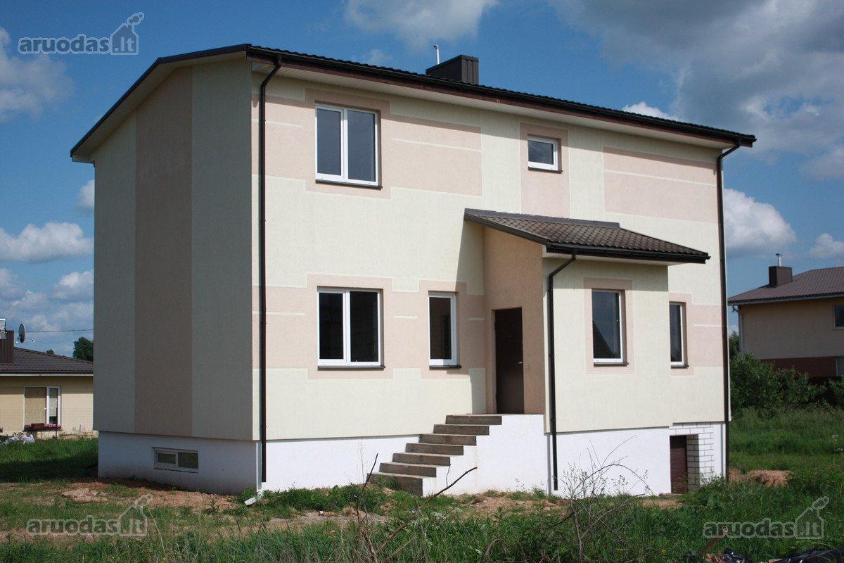 Vilnius, Naujoji Vilnia, Astravo g., blokinis namas