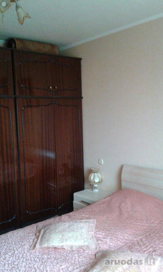 Klaipėda, Bandužiai, Mogiliovo g., 3 kambarių butas