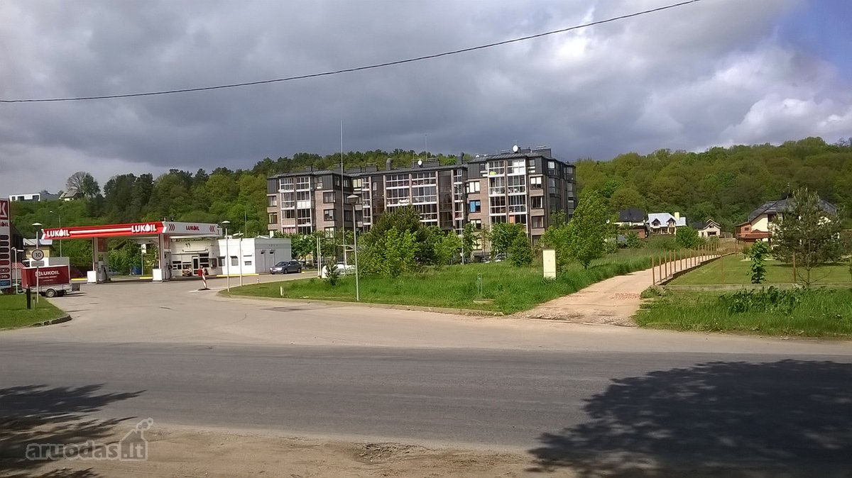 Kaunas, Vilijampolė, Gėluvos g., žemės ūkio paskirties sklypas