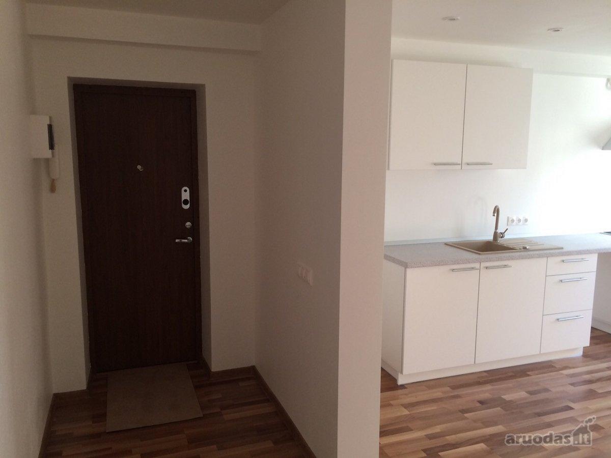 Kėdainių m., Josvainių g., 2 kambarių butas