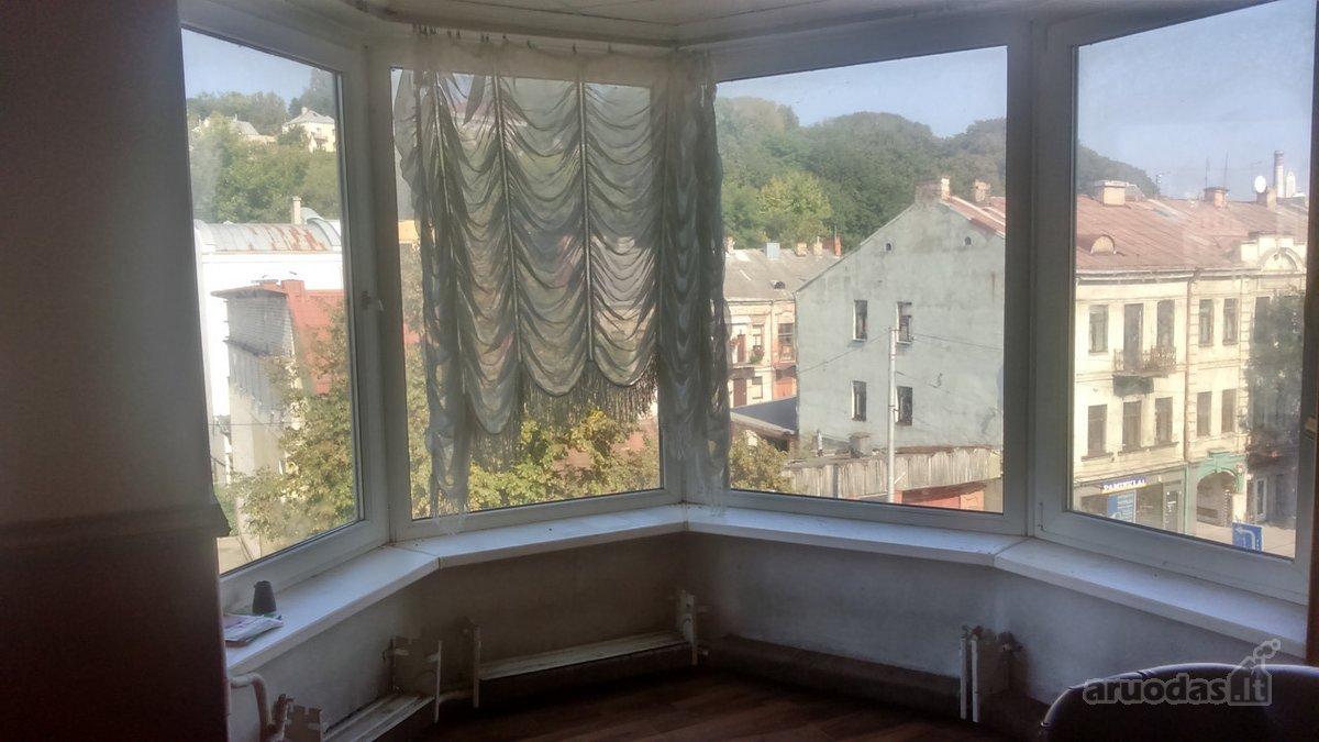 Kaunas, Centras, Šv. Gertrūdos g., 3 kambarių butas