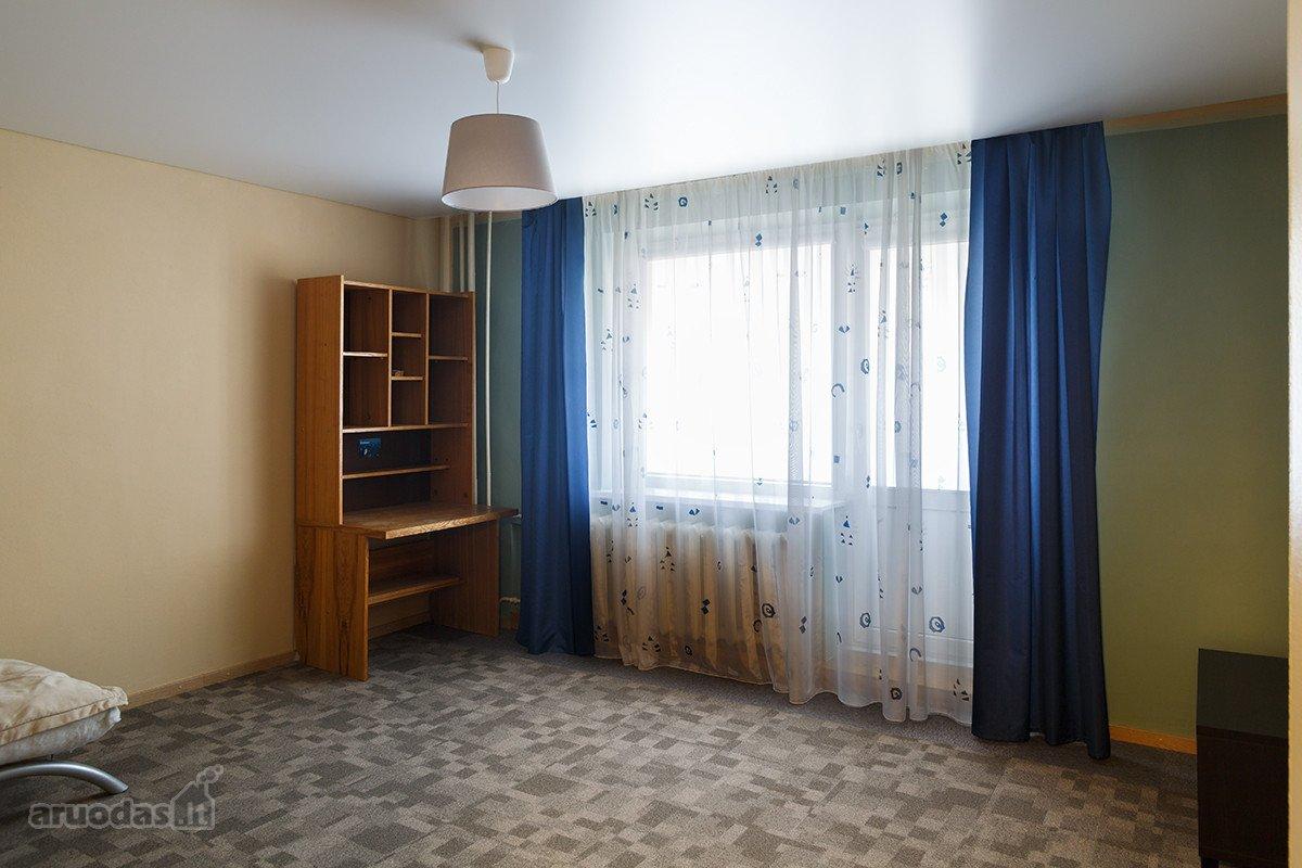 Kaunas, Žaliakalnis, Saulės g., 4 kambarių buto nuoma