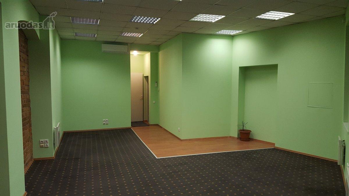 Kaunas, Centras, Savanorių pr., biuro, kita paskirties patalpos nuomai
