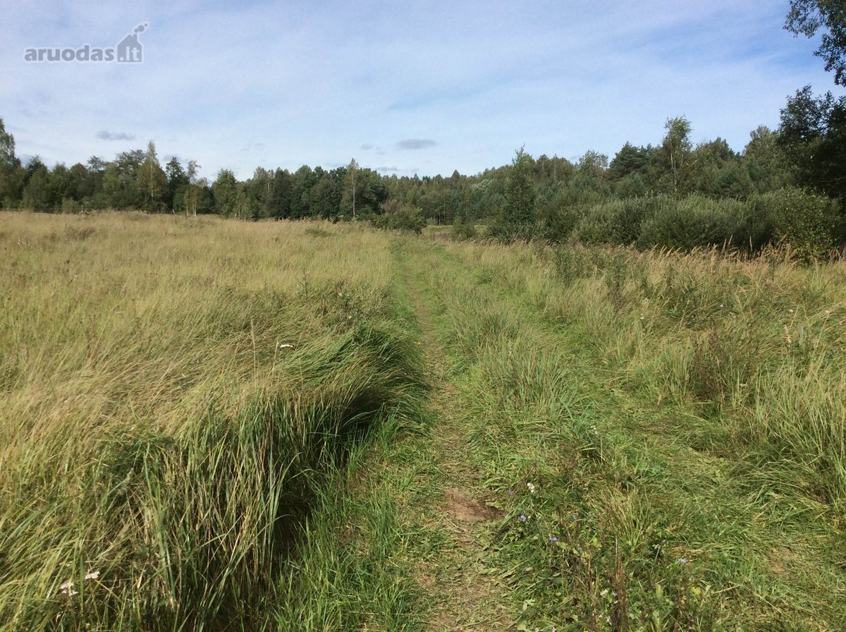 Vilnius, žemės ūkio paskirties sklypas