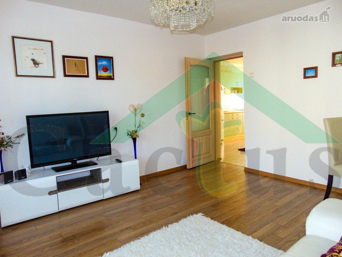 Alytus, Senamiestis, Gamyklos g., 2 kambarių butas