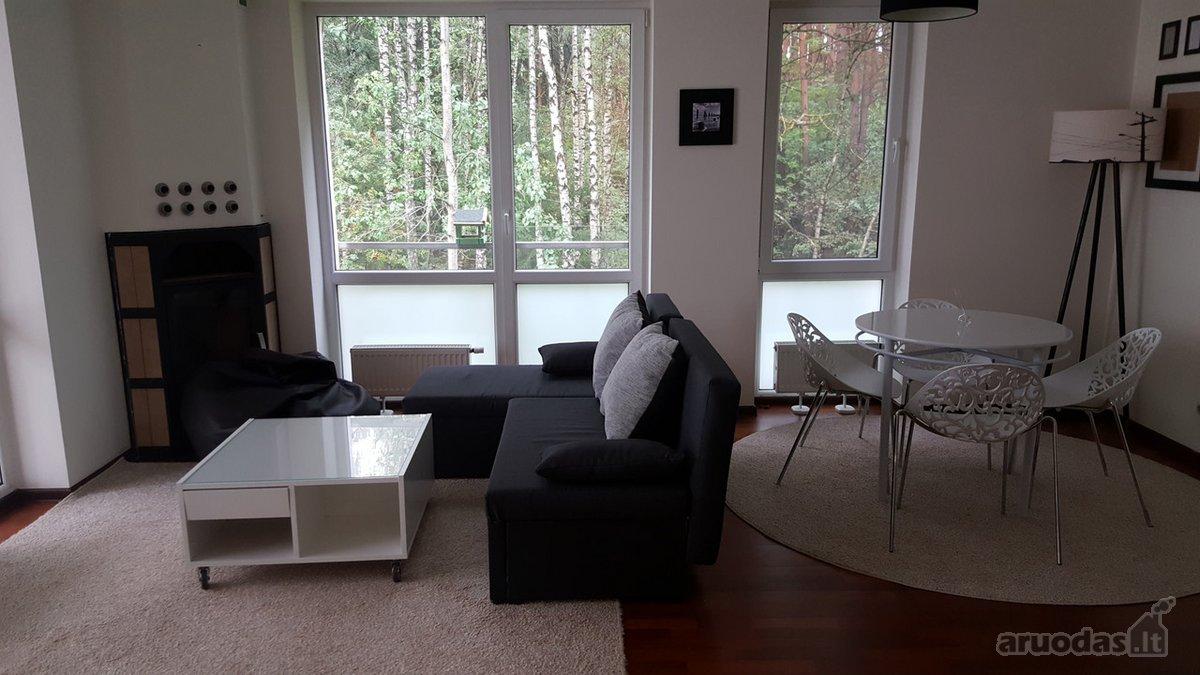 Kaunas, Romainiai, Girios g., 2 kambarių buto nuoma