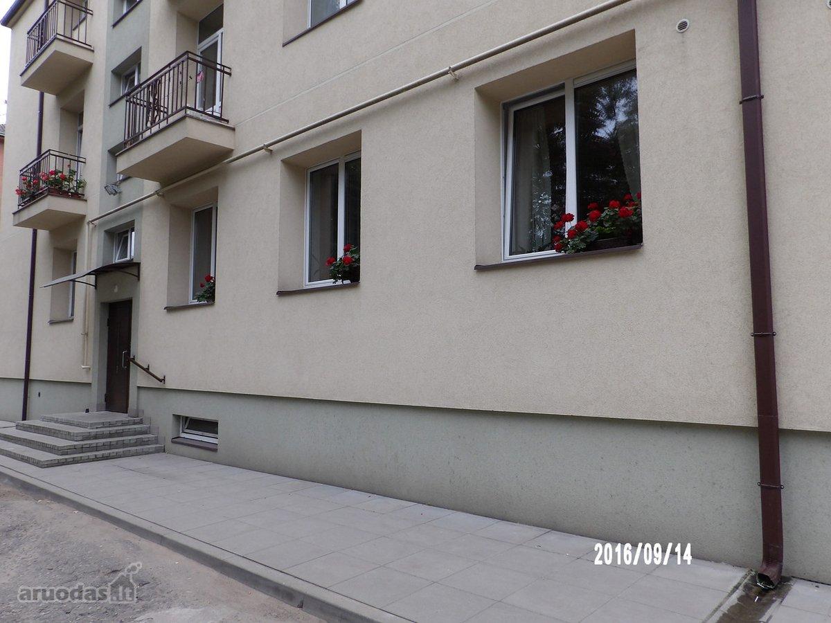 Kaunas, Petrašiūnai, T. Masiulio g., 2 kambarių butas