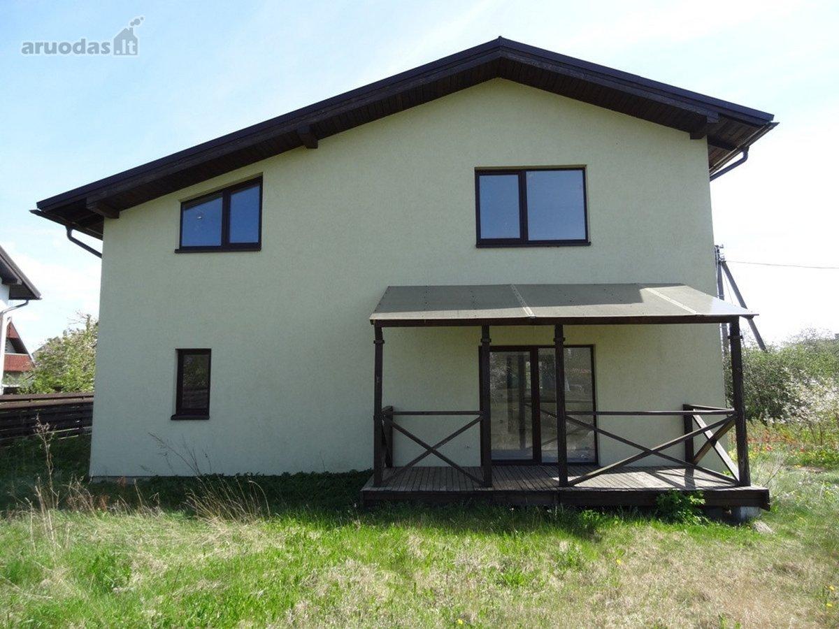 Klaipėdos r. sav., Derceklių k., Vakaro g., mūrinis namas
