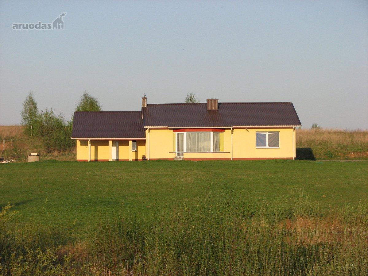 Alytaus k., Kauno g., blokinis namas