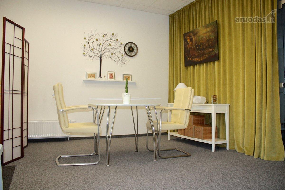 Vilnius, Naujamiestis, Mindaugo g., biuro, paslaugų, kita paskirties patalpos nuomai