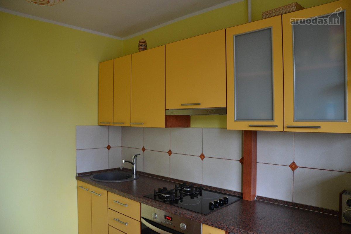 Druskininkų sav., Druskininkų m., Veisiejų g., 2 kambarių butas