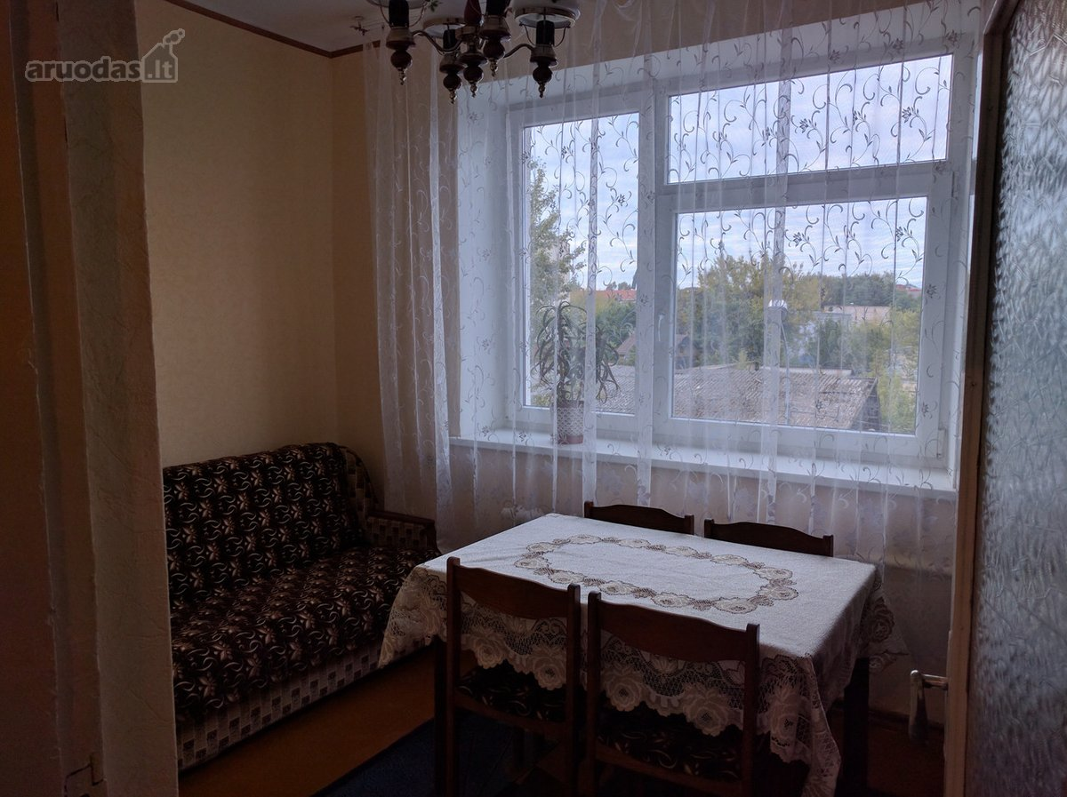 Vilnius, Naujamiestis, Panerių g., 3 kambarių buto nuoma