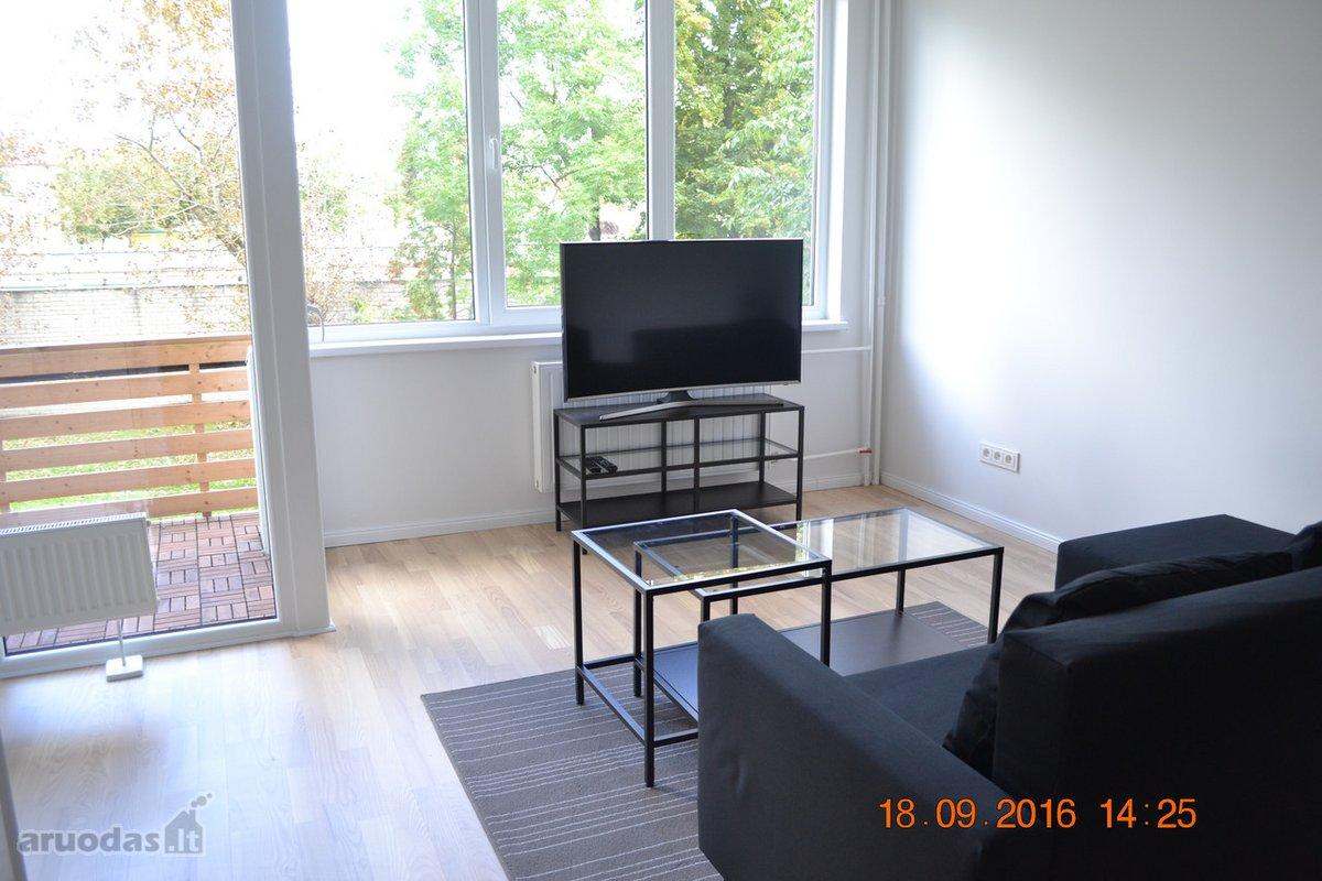 Klaipėda, Rumpiškės, Sausio 15-osios g., 1 kambario butas
