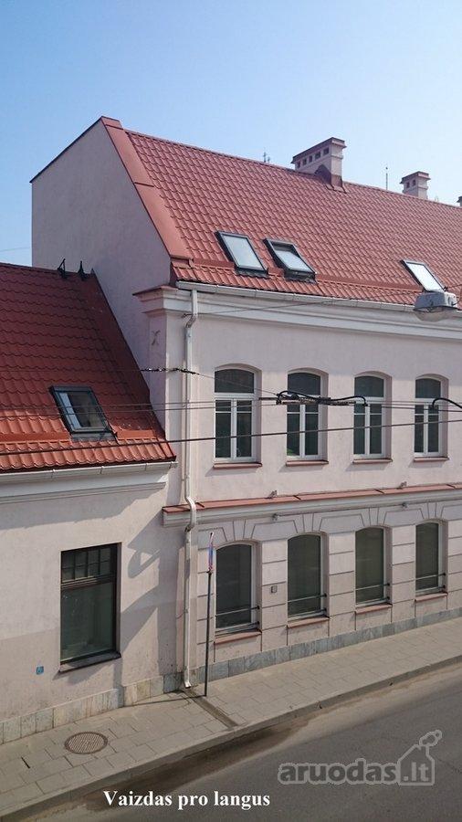 Vilnius, Senamiestis, Pylimo g., 3 kambarių butas