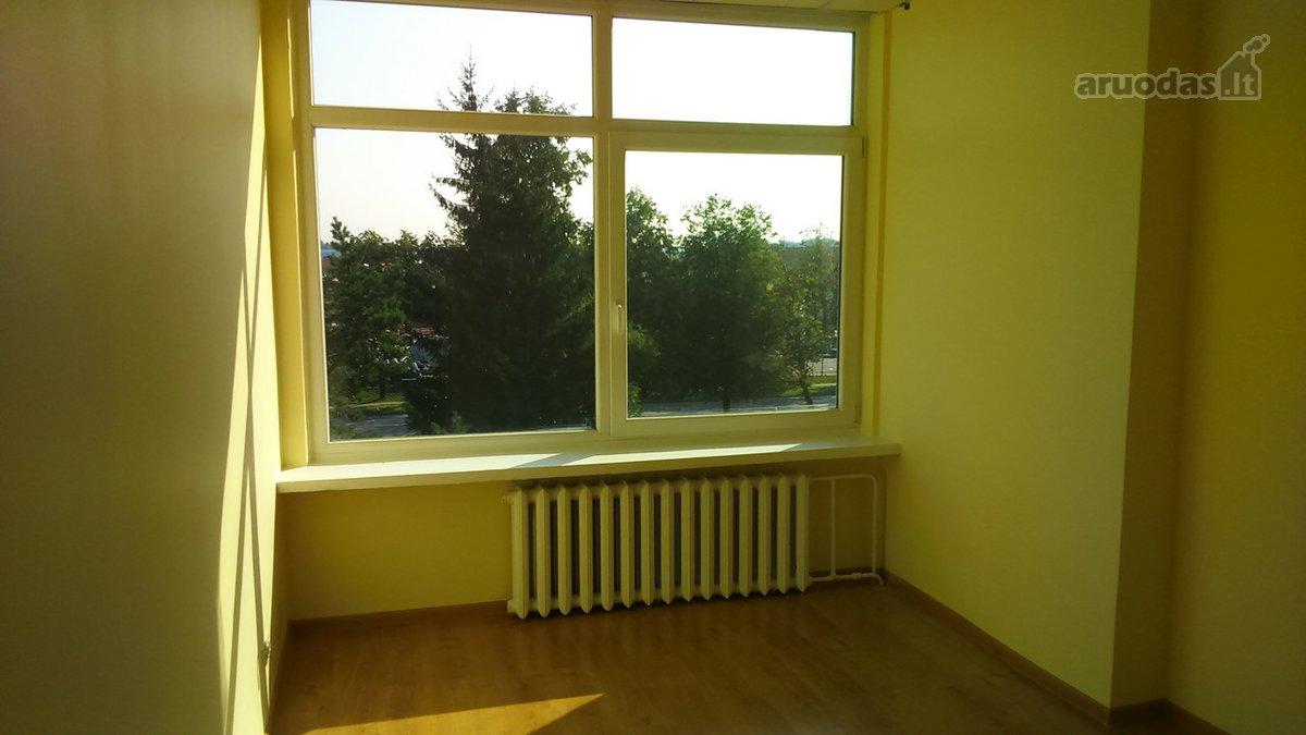 Vilnius, Naujininkai, Dariaus ir Girėno g., biuro paskirties patalpos nuomai