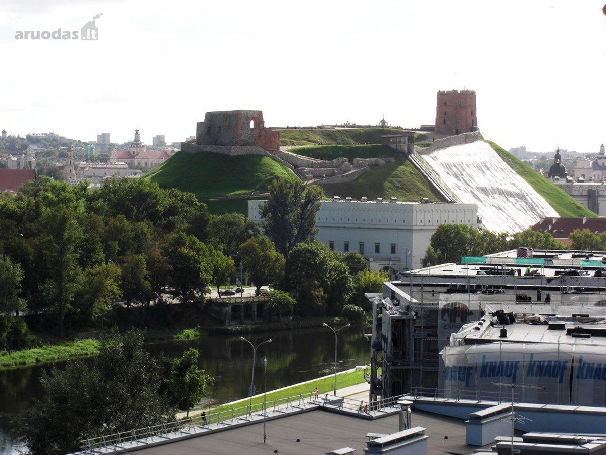 Vilnius, Senamiestis, Raitininkų g., 3 kambarių butas
