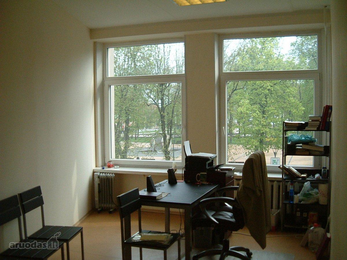 Šiauliai, Centras, Tilžės g., biuro paskirties patalpos nuomai