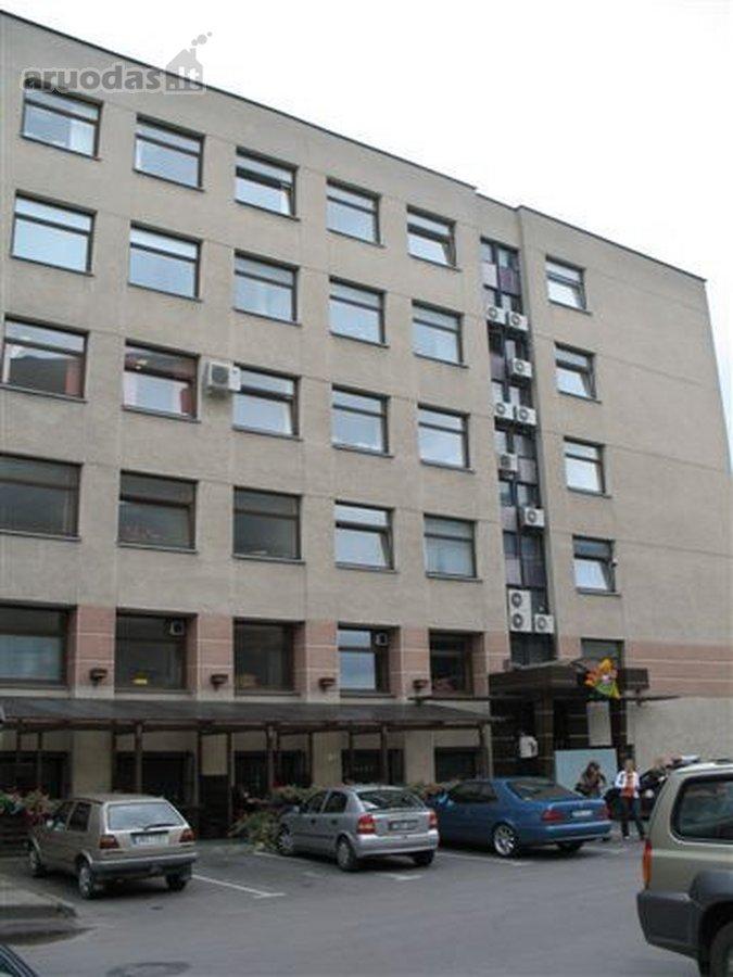 Vilnius, Naujamiestis, Lukiškių g., biuro, prekybinės, paslaugų, kita paskirties patalpos nuomai