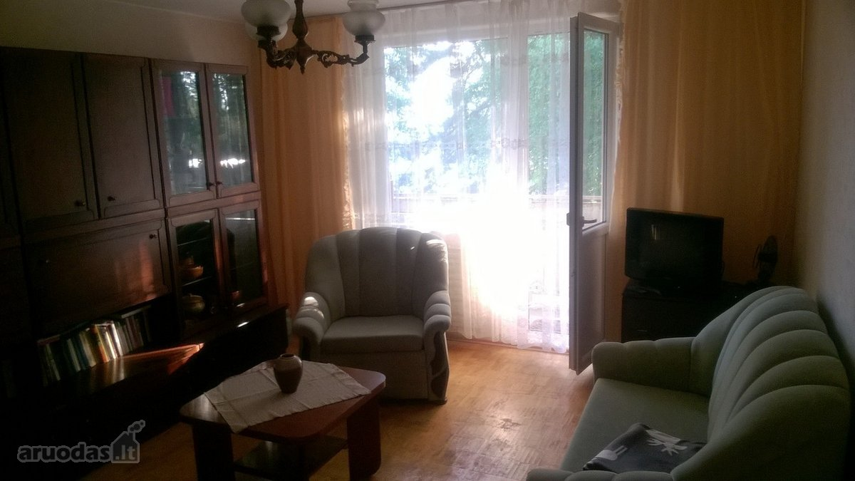 Druskininkų m., Vytauto g., 2 kambarių buto nuoma