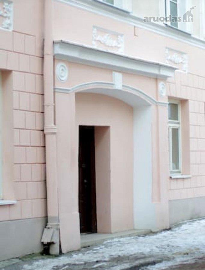 Vilnius, Senamiestis, S. Skapo g., 1 kambario buto nuoma