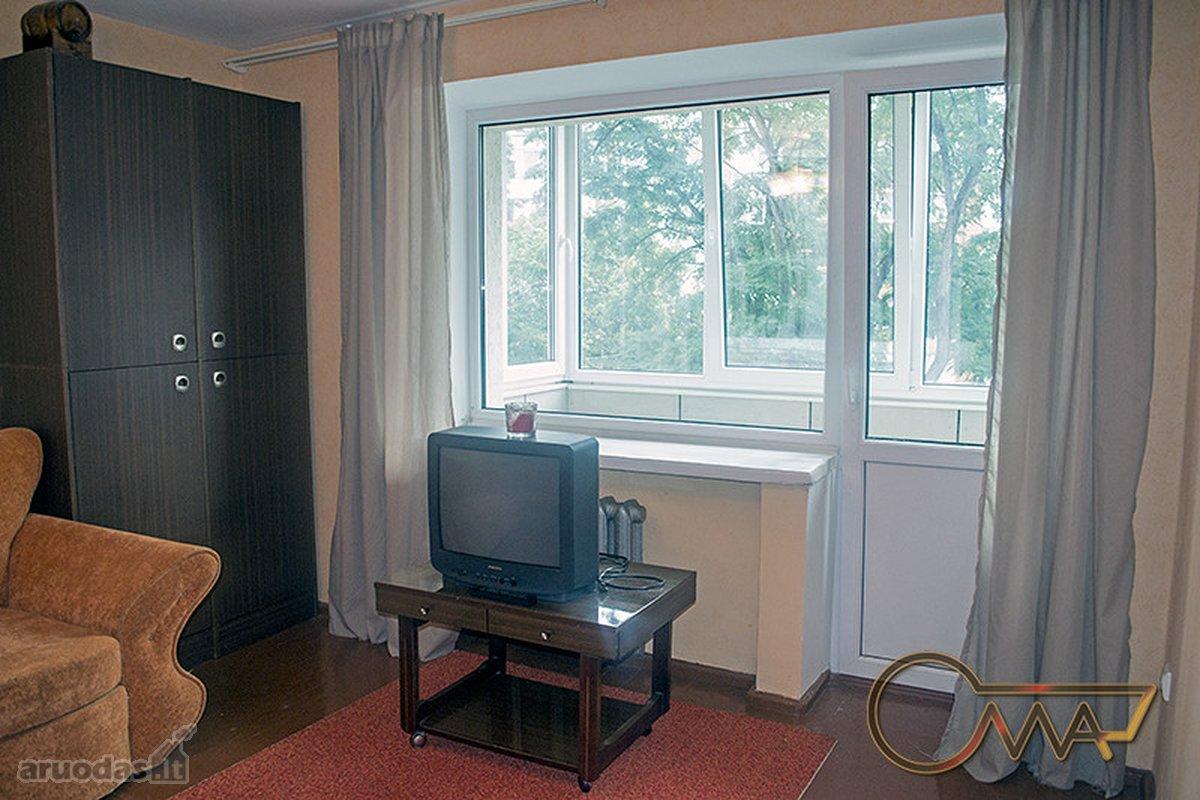 Vilnius, Šnipiškės, Rinktinės g., 2 kambarių buto nuoma