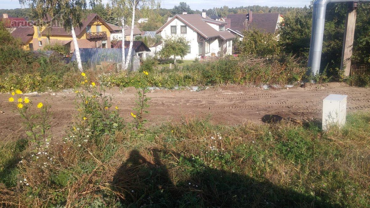 Klaipėda, Mažasis kaimelis, Veterinarijos g., namų valdos, kolektyvinis sodas sklypas