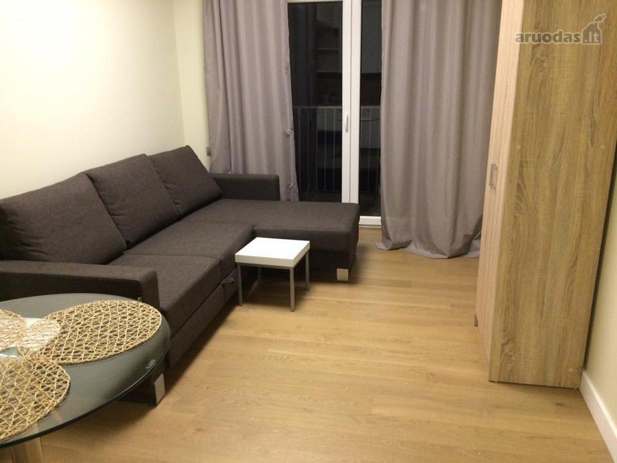 Vilnius, Žirmūnai, Kalvarijų g., 1 kambario buto nuoma