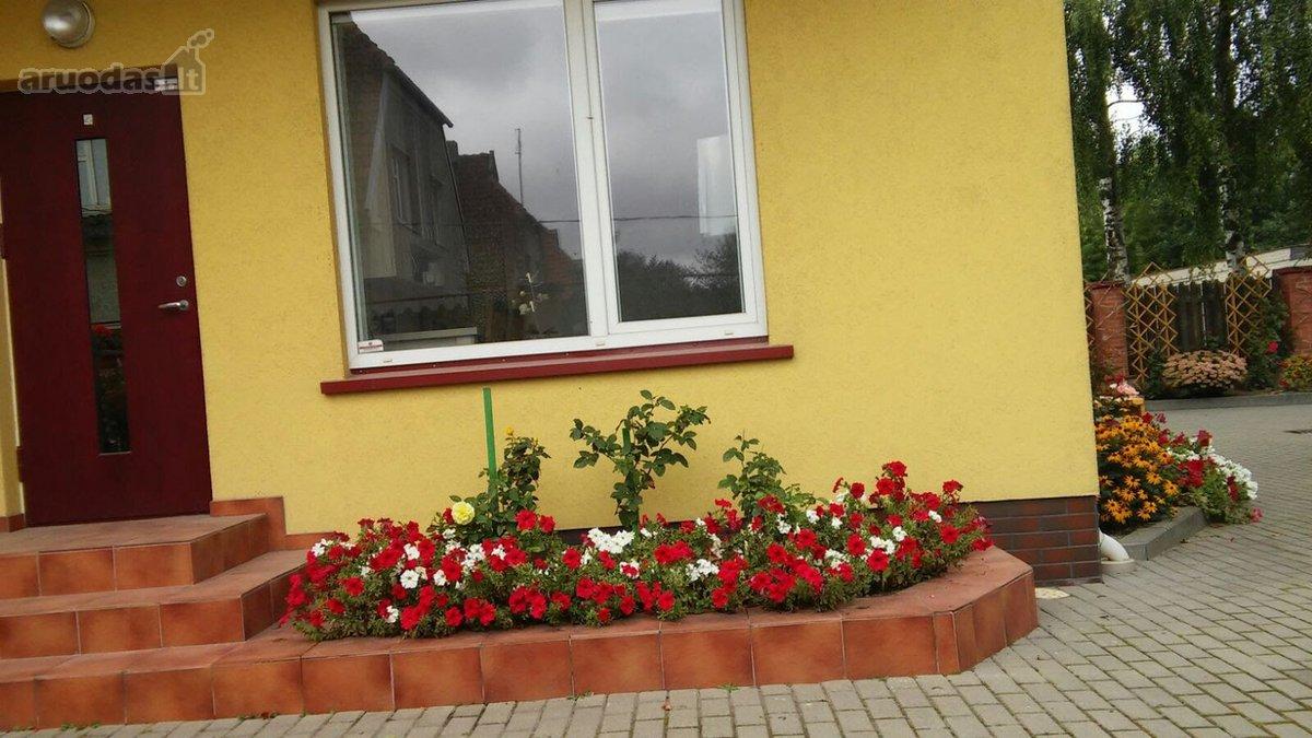 Klaipėda, Senamiestis, Šermukšnių g., 1 kambario buto nuoma