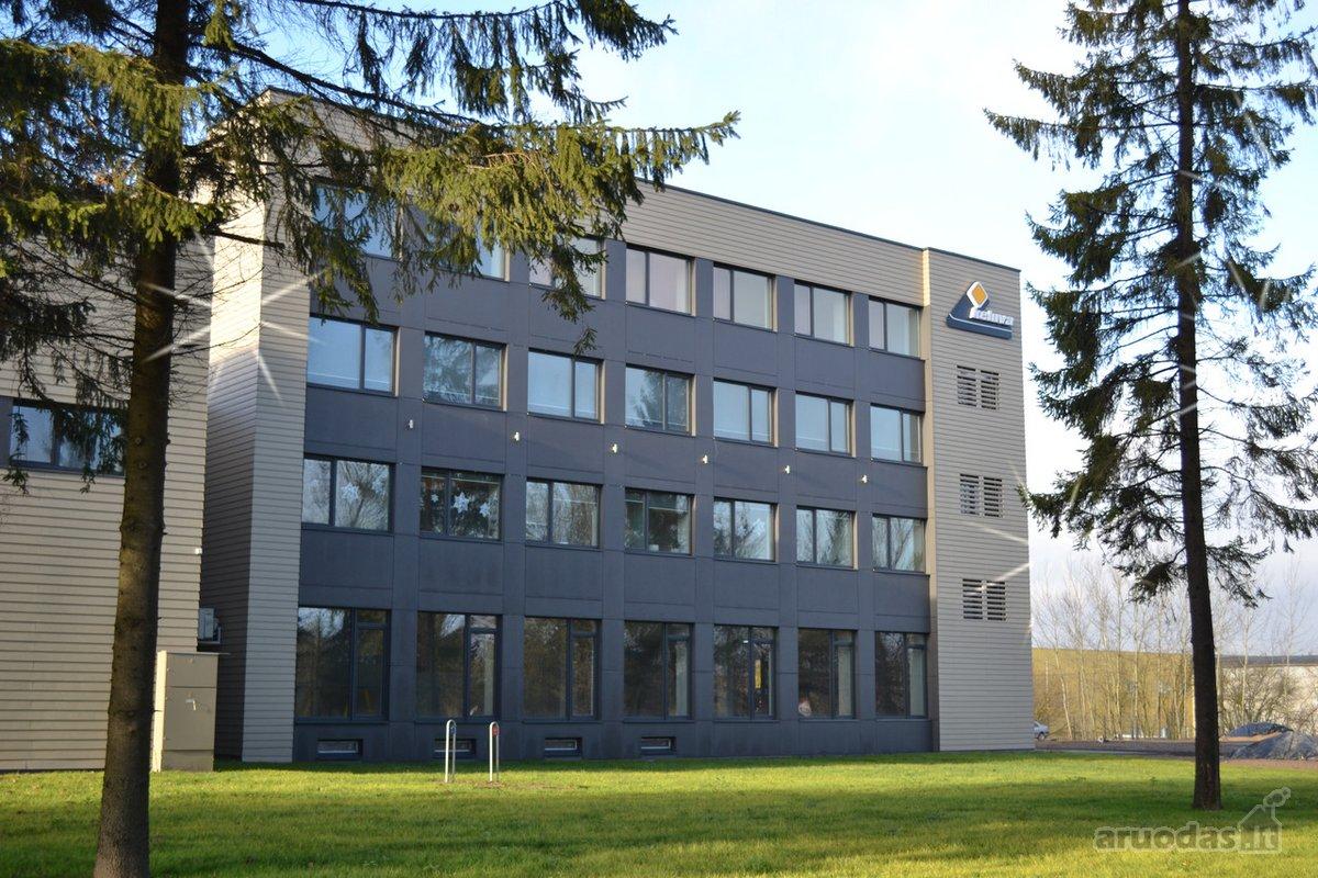 Vilnius, Liepkalnis, Liepkalnio g., biuro paskirties patalpos nuomai
