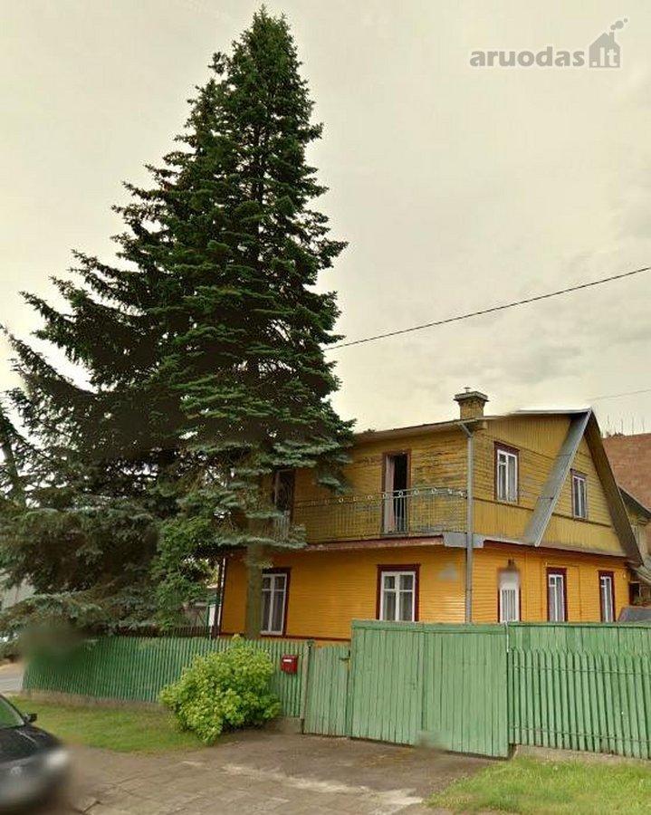 Vilnius, Žvėrynas, Latgalių g., 4 kambarių buto nuoma