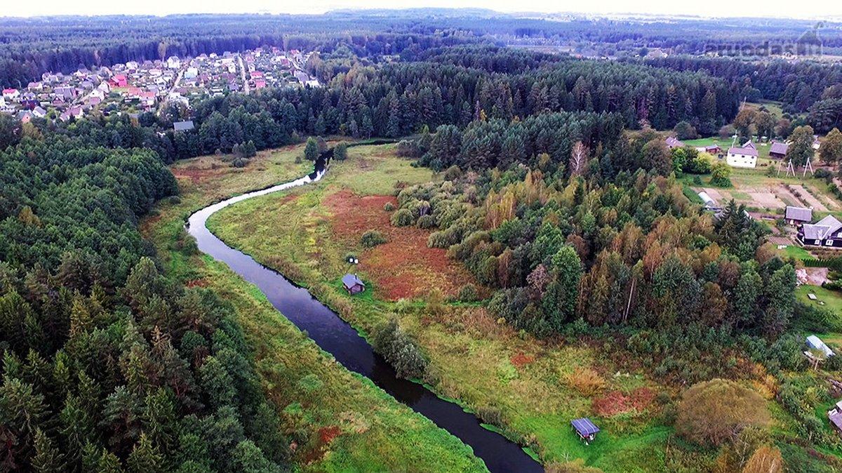 Vilnius, Naujoji Vilnia, namų valdos paskirties sklypas