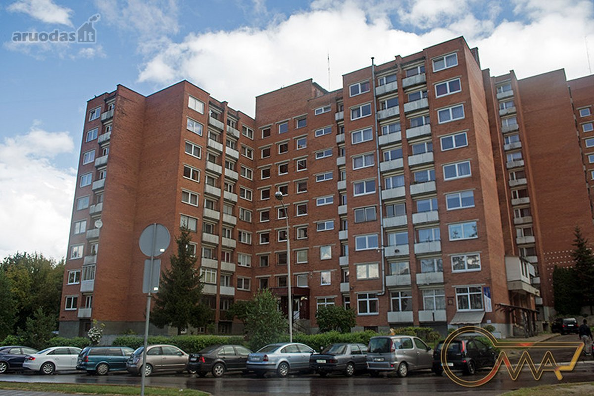 Vilnius, Baltupiai, Didlaukio g., 1 kambario buto nuoma