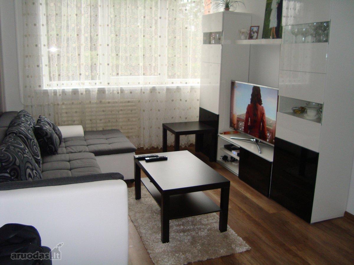 Druskininkų m., Gardino g., 2 kambarių butas