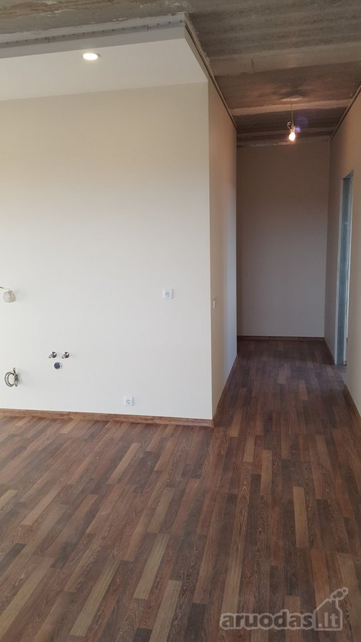 Klaipėda, Miško, Šiaurės pr., 3 kambarių butas