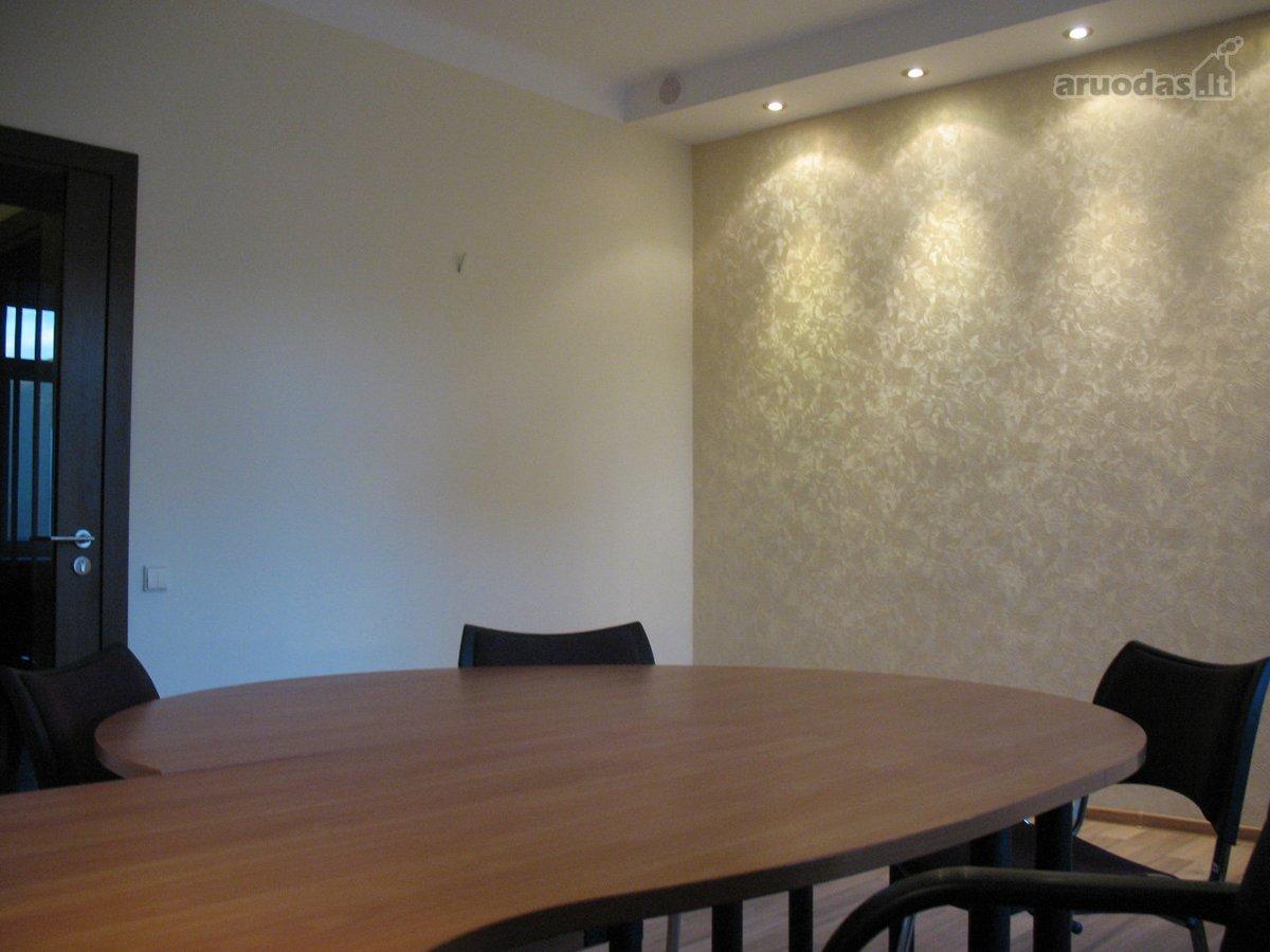 Kaunas, Centras, Vytauto pr., biuro, prekybinės, paslaugų, kita paskirties patalpos nuomai