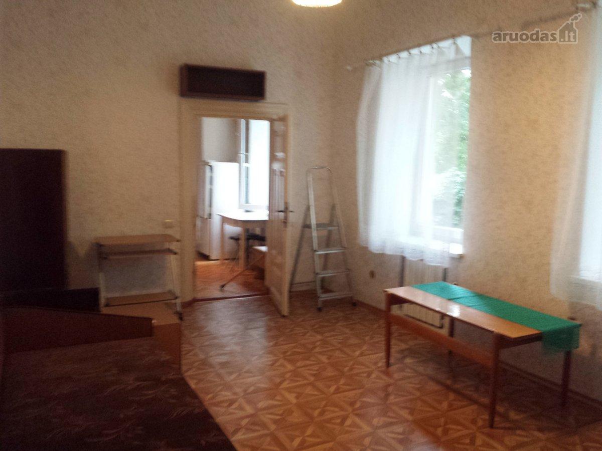 Vilnius, Šnipiškės, Kalvarijų g., 2 kambarių buto nuoma