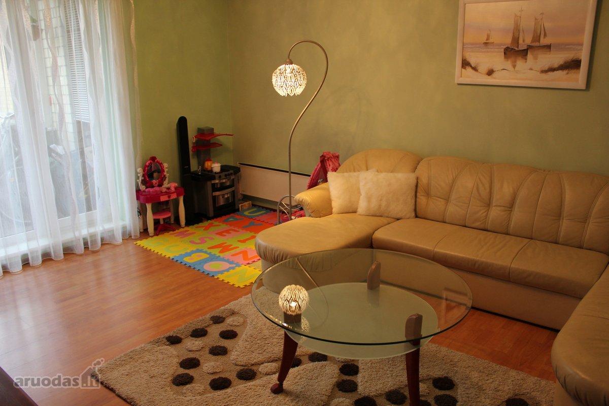 Palanga, Kretingos g., 3 kambarių butas