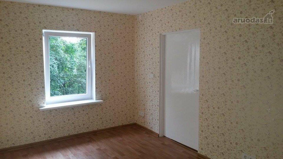 Vilnius, Naujininkai, Lenkų g., 1 kambario butas