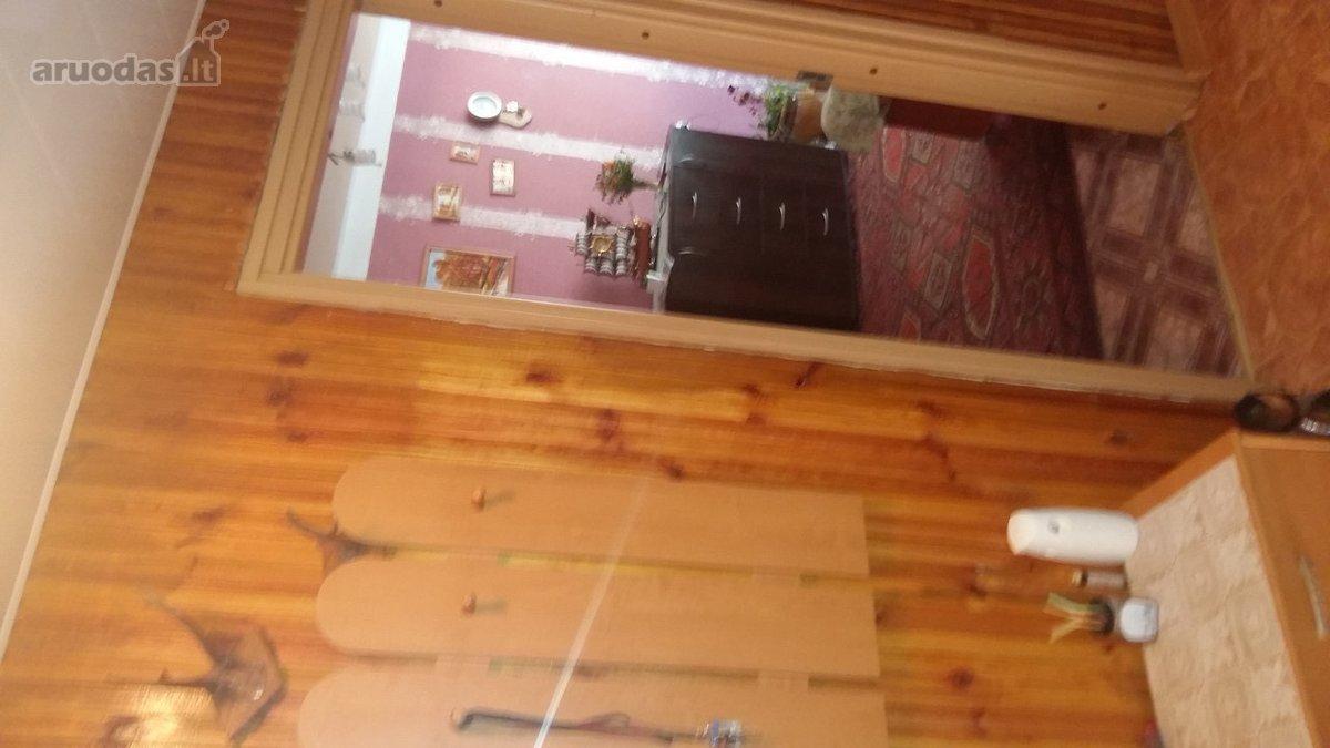 Molėtų r. sav., Molėtų m., Melioratorių g., 3 kambarių butas