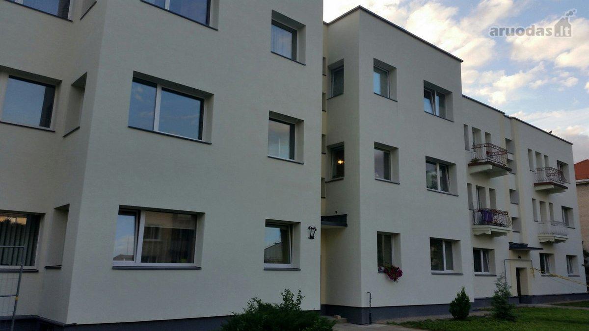 Vilnius, Lazdynėliai, Lazdynų g., 2 kambarių butas