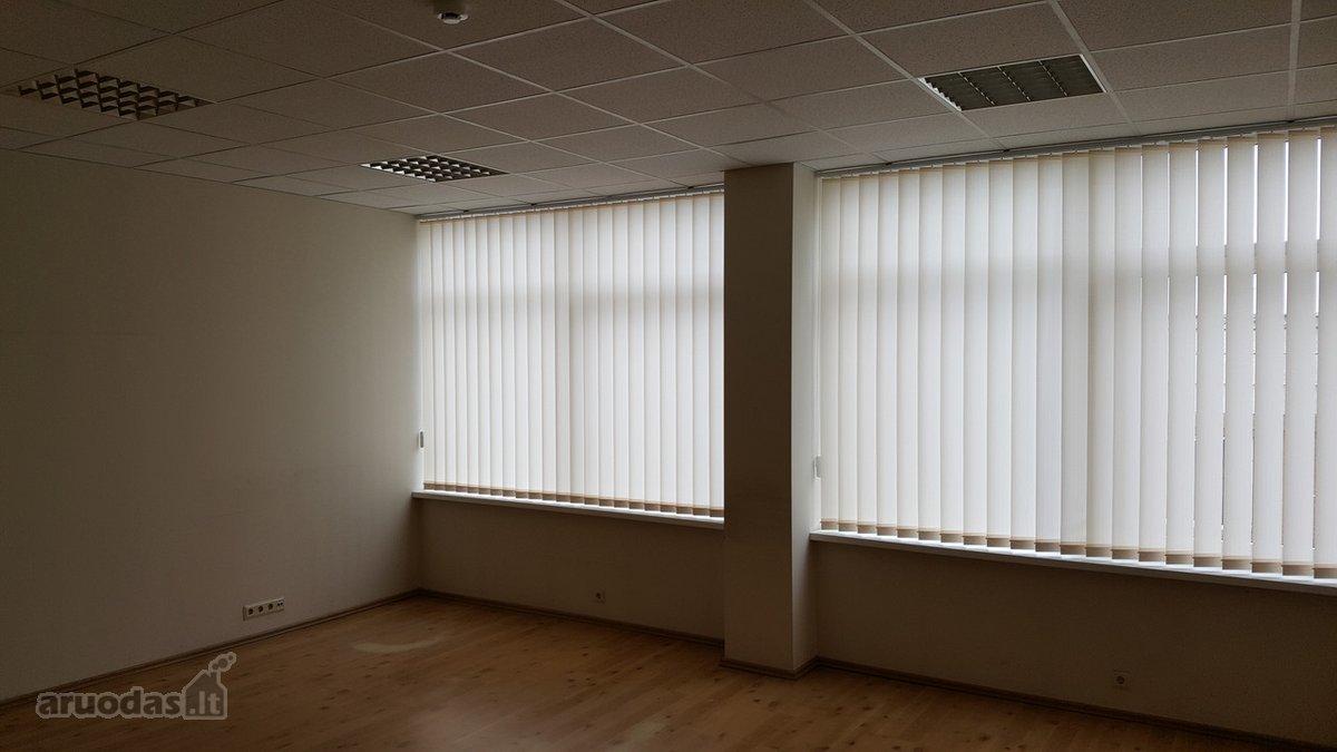 Kaunas, Dainava, Draugystės g., biuro paskirties patalpos nuomai