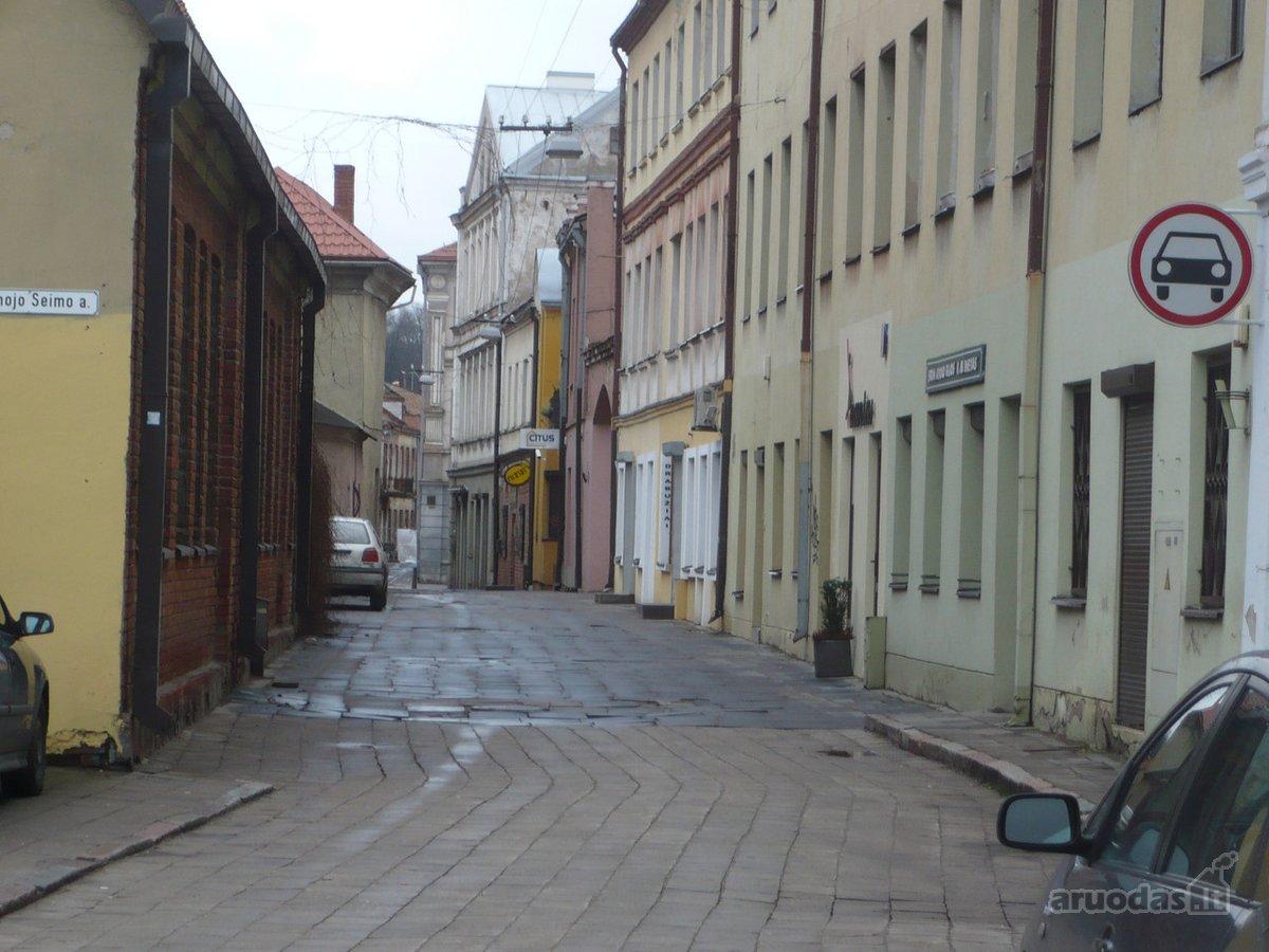 Kaunas, Senamiestis, ieško buto