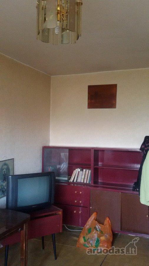Alytus, Dainava, Vingio g., 3 kambarių butas
