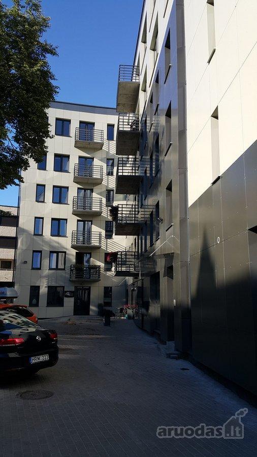 Kaunas, Centras, Maironio g., 2 kambarių buto nuoma